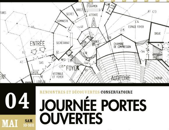 Photo of Journées portes ouvertes au Conservatoire de Luxembourg