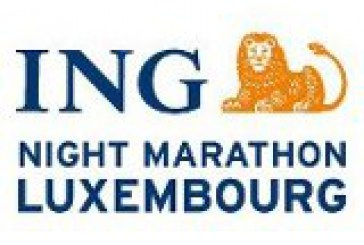 L'ING Night Marathon à Luxembourg, c'est déjà samedi !