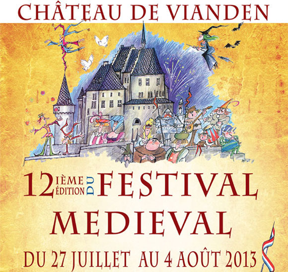 festival-medieval-vianden-2