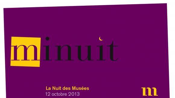 nuit des musées 2013