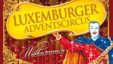 Photo of Luxembourg Ville : dernier week-end pour profiter du Cirque de l'Avent