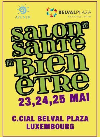 Photo of Le Luxembourg vous invite au Salon de la Santé et du Bien-Être