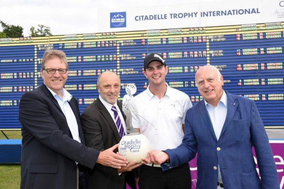 Photo : Citadelle Trophy International