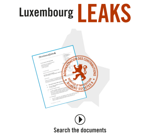 Photo of Scandale LuxLeaks au Luxembourg : PwC se défend