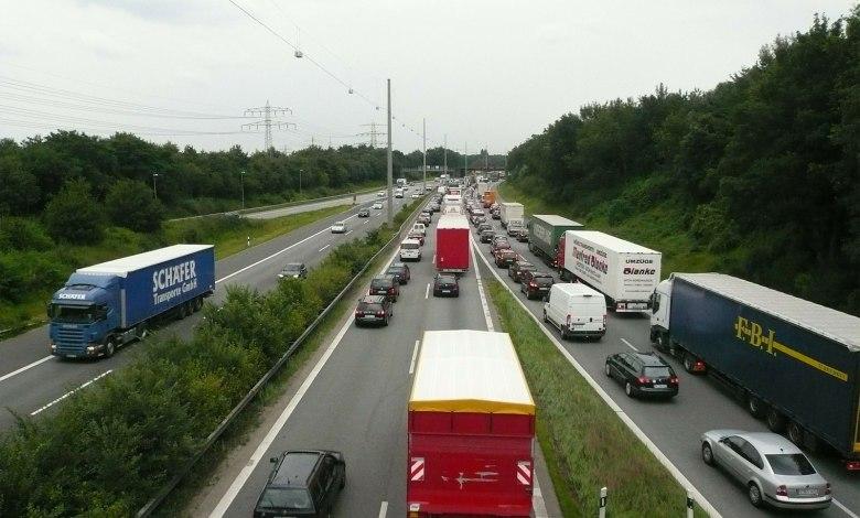 Photo of Pollution : vitesse réduite sur les autoroutes du Luxembourg