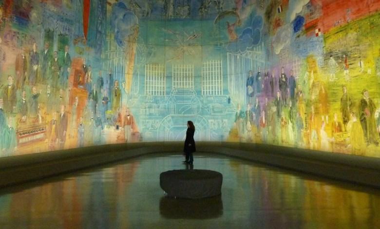 Photo of ARTSmanif : les cultures et arts contemporains ont rendez-vous à Luxexpo