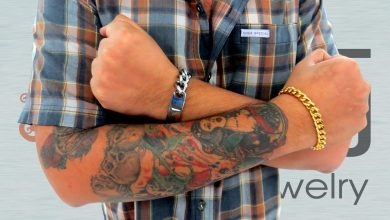 Photo of Luxexpo : 350 artistes présents au Salon du Tatouage
