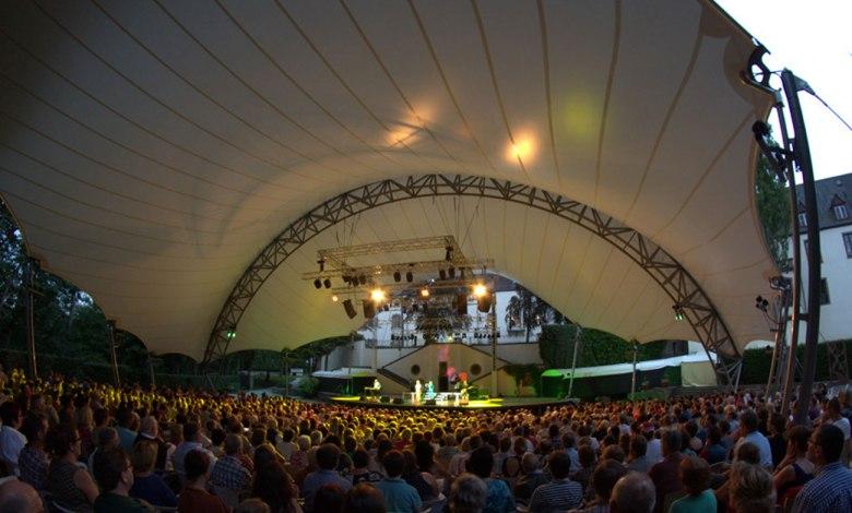 Photo of Le plein de concerts au Festival de Wiltz