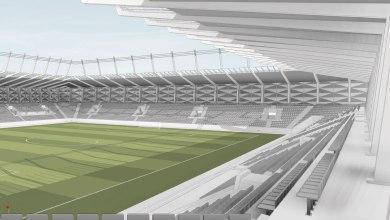 Photo of Les 1ères images du futur stade national du Luxembourg