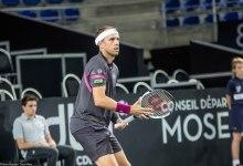 Photo of Moselle Open 2015 : le Luxembourgeois Gilles Muller qualifié pour le 2ème tour
