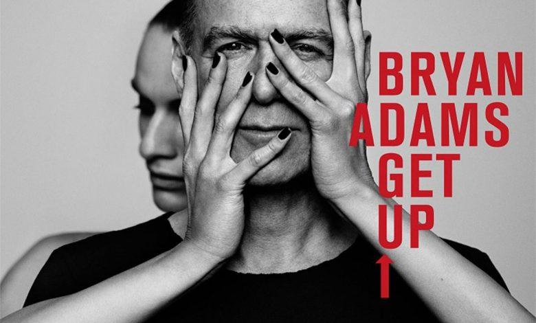 Photo of Bryan Adams en concert au Luxembourg