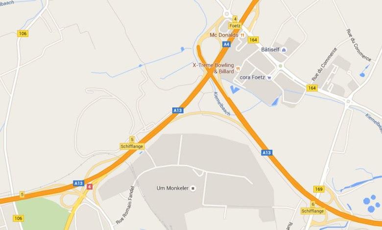 Photo of Esch sur Alzette : un piéton percuté sur l'autoroute A4