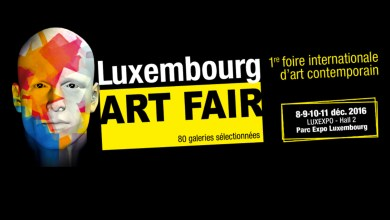 Photo of 3000 oeuvres contemporaines pour l'exposition internationale Luxembourg Art Fair