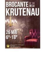 Brocante de la Krutenau
