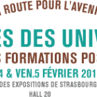 Journees universités 2016