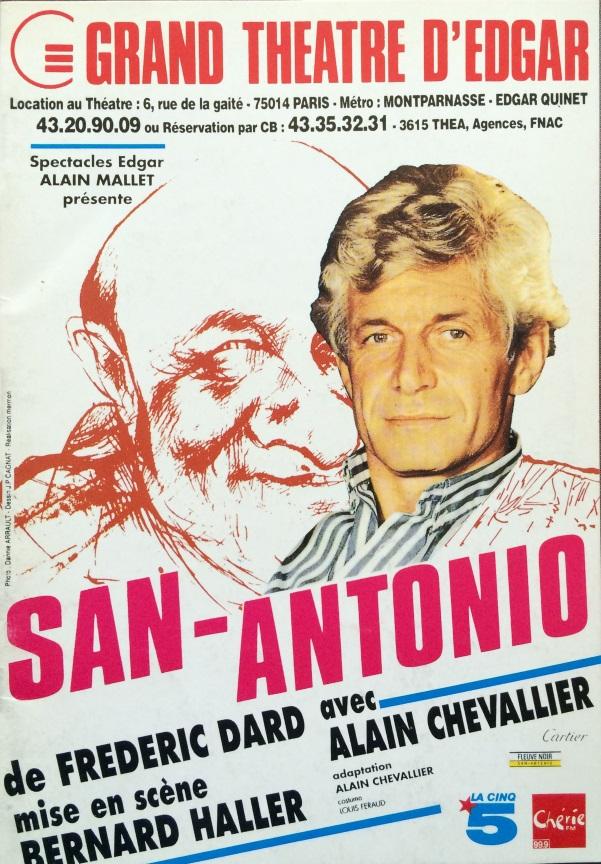 """Résultat de recherche d'images pour """"san antonio galant"""""""""""