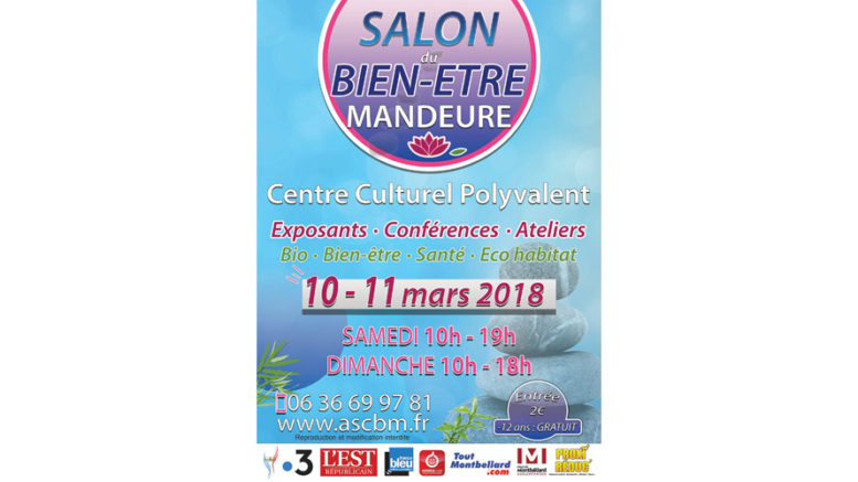 Salon du Bientre de Mandeure 2018   ToutMontbeliardcom