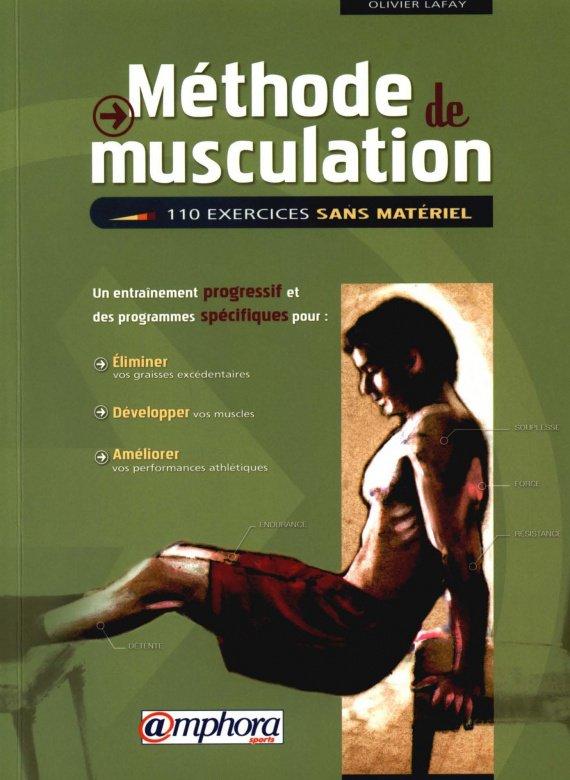 Musculation Facile Avec La Mthode Lafay Tout Pour Les