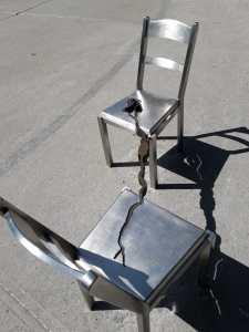 chaises Québec