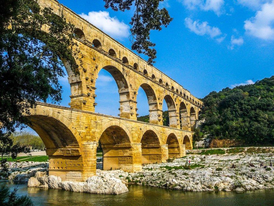 Sites touristiques occitanie région