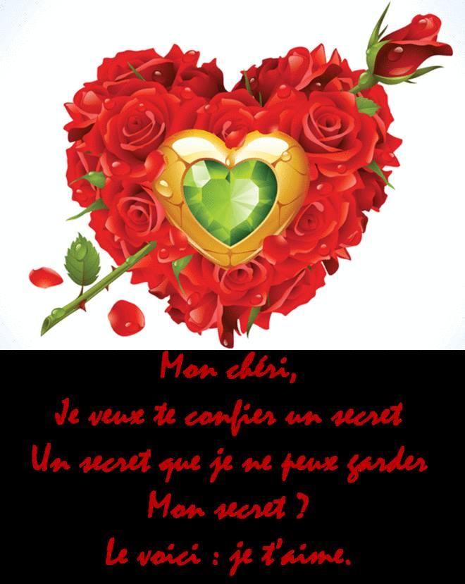 Saint Valentin Texte Message Et Carte De Saint