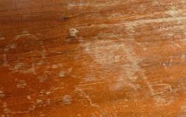comment nettoyer des meubles de cuisine en chene vernis