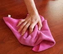 Nettoyer un meuble en bois cir  Tout pratique