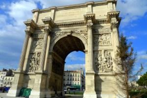 marseilles-arc-de-triomphe-10-best-free-places-to-visit-in-marseille