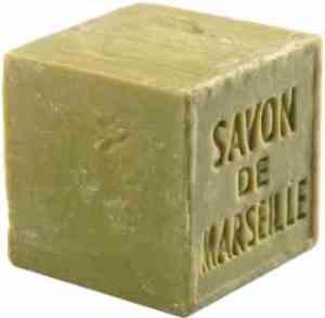 provence savon de marseille olive 400g