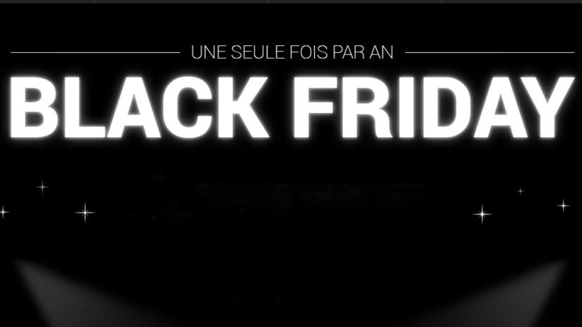 Black Friday 2019 2020 Date Réductions Et Où Faire Son