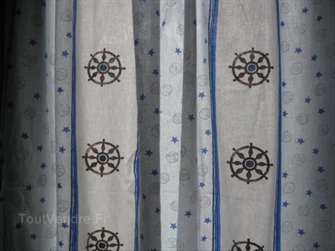 double rideau style marin etat