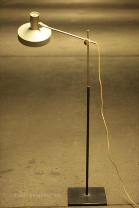 lampe lampadaire liseuse design annees