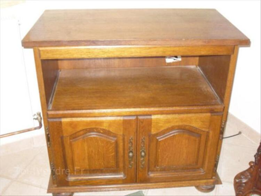 meuble tv ancien fontanes 46230 ameublement