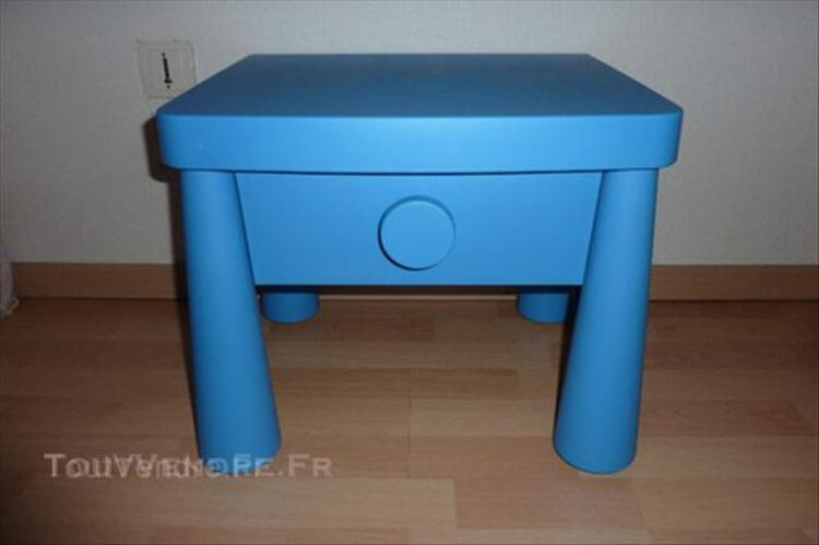 Table De Chevet Mammut Kertito