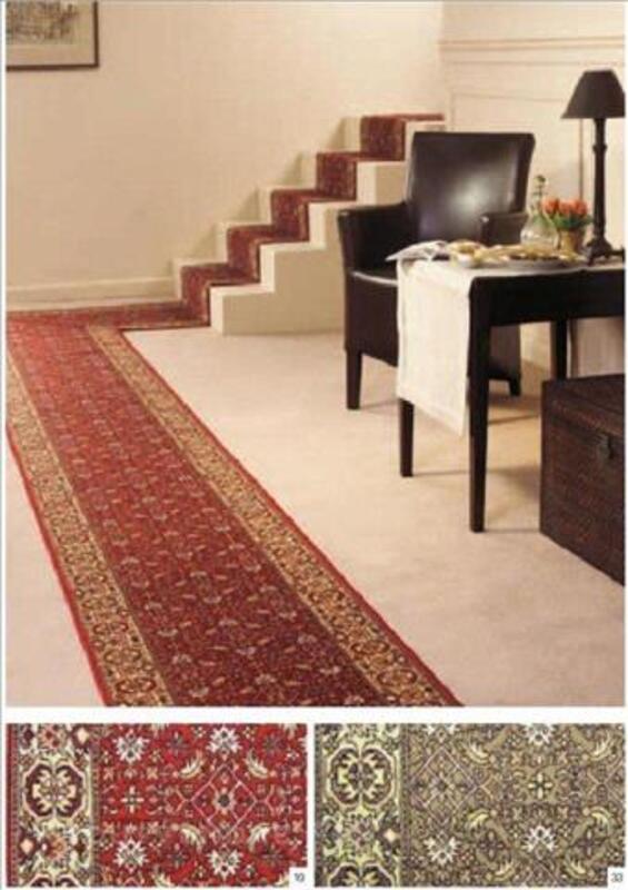 tapis passage couloir escalier 6 99 le