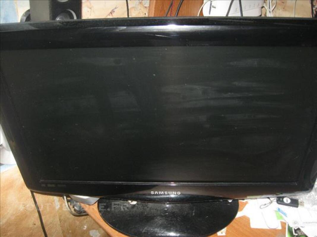 tele tv samsung 55cm tnt hd tnt integre