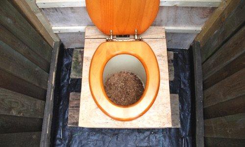 Toilettes sches  mode demploi