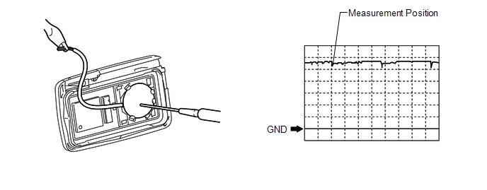 Toyota Venza: Door Control Transmitter(w/ Smart Key System