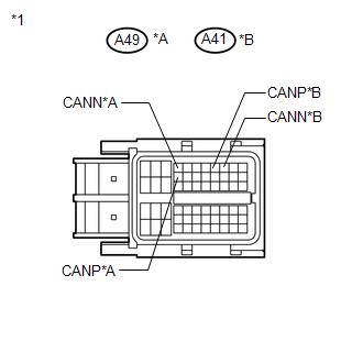 Toyota Venza: Lost Communication with ECM / PCM (U0100
