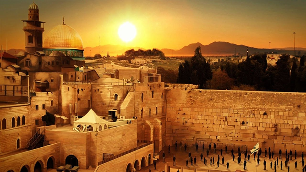 Image result for picture of the Holy Land
