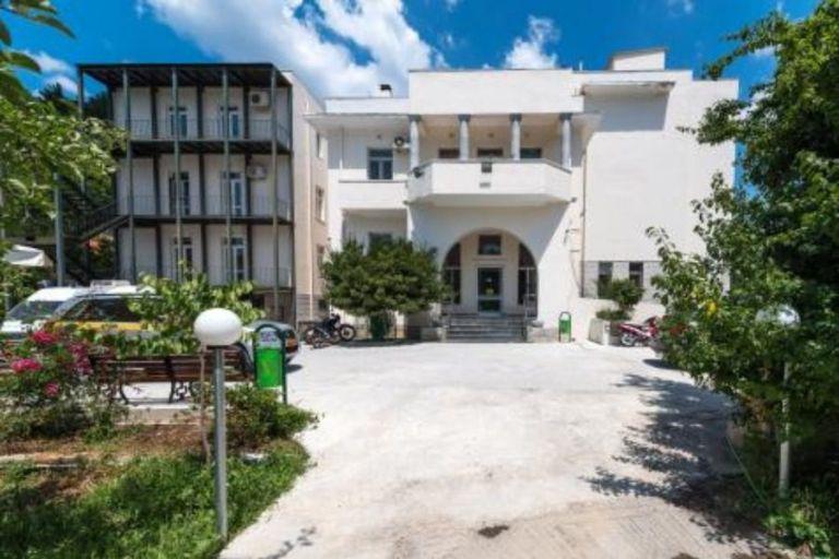 Λέσβος: Κρούσμα κορωνοϊού στο Κέντρο Κοινωνικής Πρόνοιας | tovima.gr