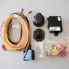 Twin Towing Electrics Wiring Diagram Submersible Pump For Towbar Relay Library
