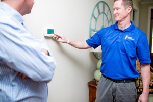 We Are with You for Life – Thermostat Lifetime Limited Warranty Program
