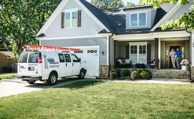 """""""Tower Is the Best HVAC Company in the Area!"""" – See What People Are Saying About Us"""