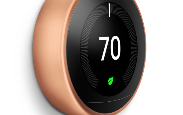 Summer Special: Nest Learning Thermostat Just $249 Installed