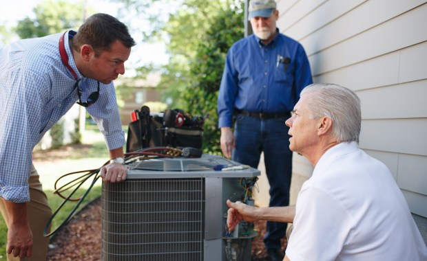 Tower Heating & Air - Residential and commercial heating and air service