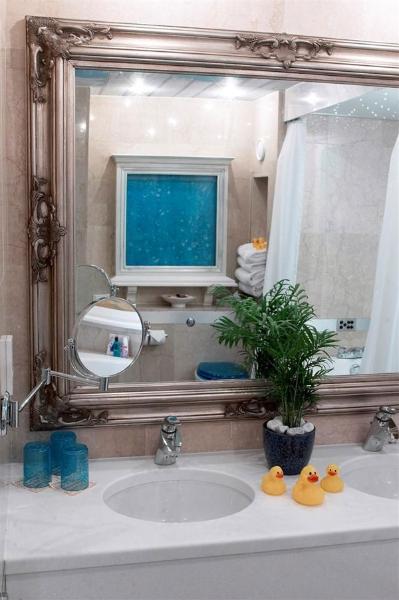 Splish Splash Room  TowersTimes
