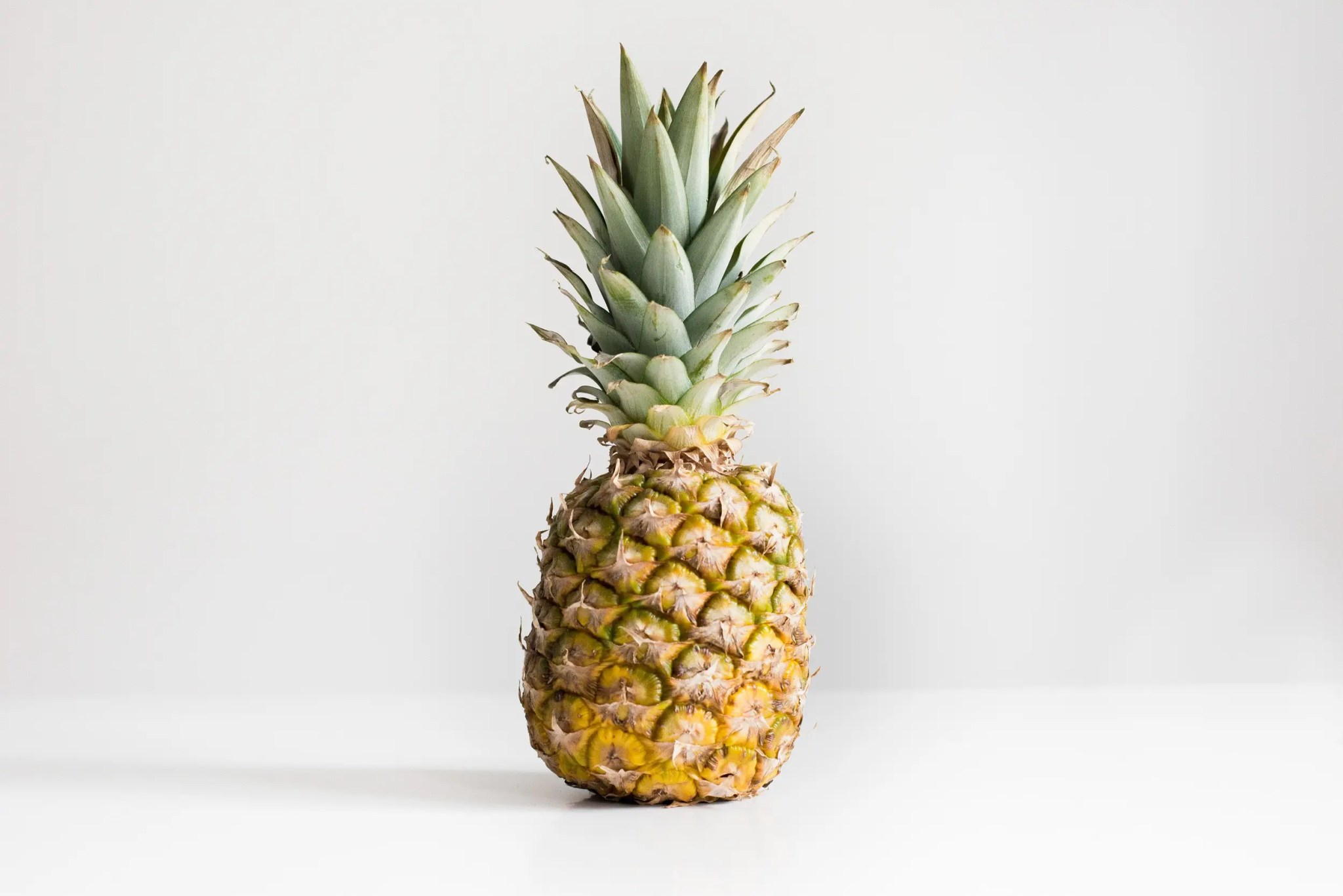 Why It's Safer to Tether Your Internet Than Use Public Wi-Fi feature image - picture of a pineapple