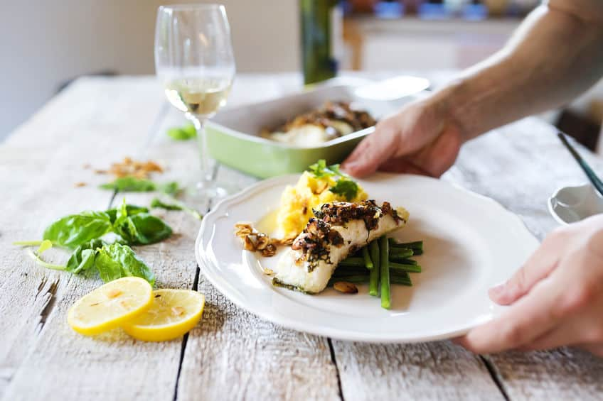 Seafood Wine Pairing Guide