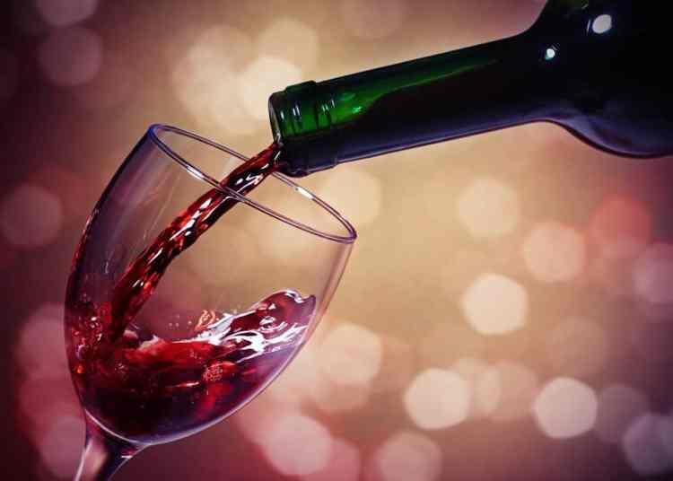 Bordeaux vs. Burgundy